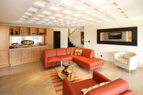 不同风格客厅效果图集锦复式日式客厅美图