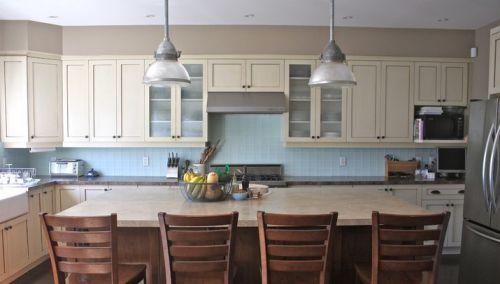 50平米小户型装修效果图家庭厨房吊顶