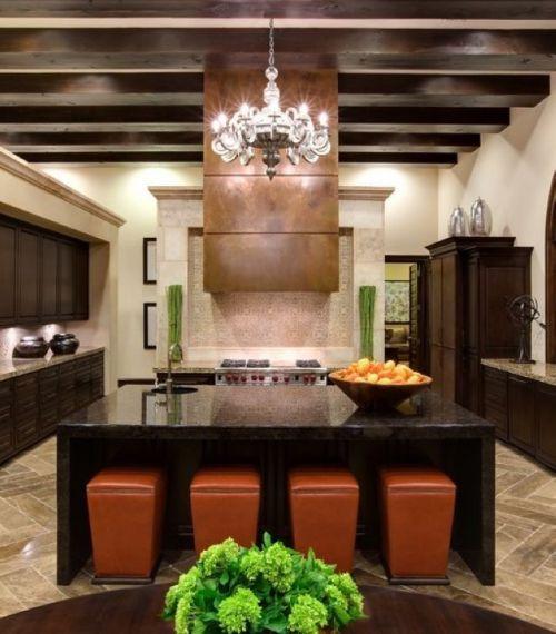 两室两厅美图2015美图厨房吊顶