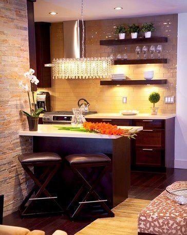 美式风格装修美式风格的特点厨房吊顶效果图