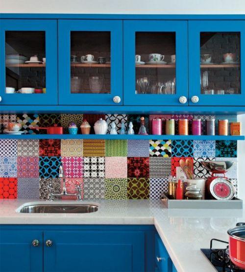 120平米三室两厅两卫厨房橱柜装修效果图