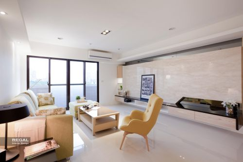老房新生挥洒自然赋予空间新生活质感