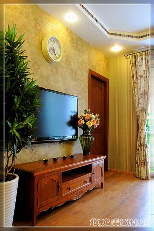 BESTNICE整体家居--极美设计美