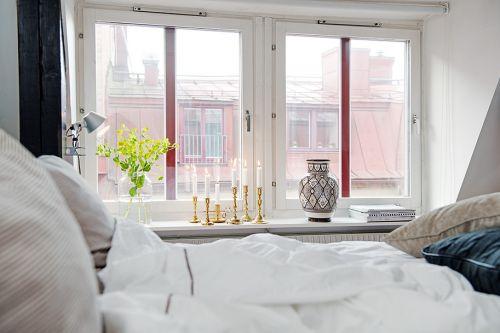 44平米阁楼公寓 美妙自然家