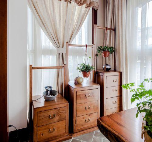 中式装饰阳台大全设计图