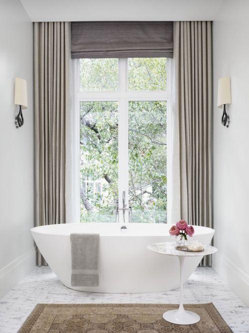 米色精致时尚简约风格卫生间装潢装饰设计图片