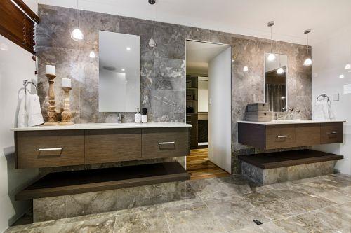 2016简约卫生间装饰设计图片