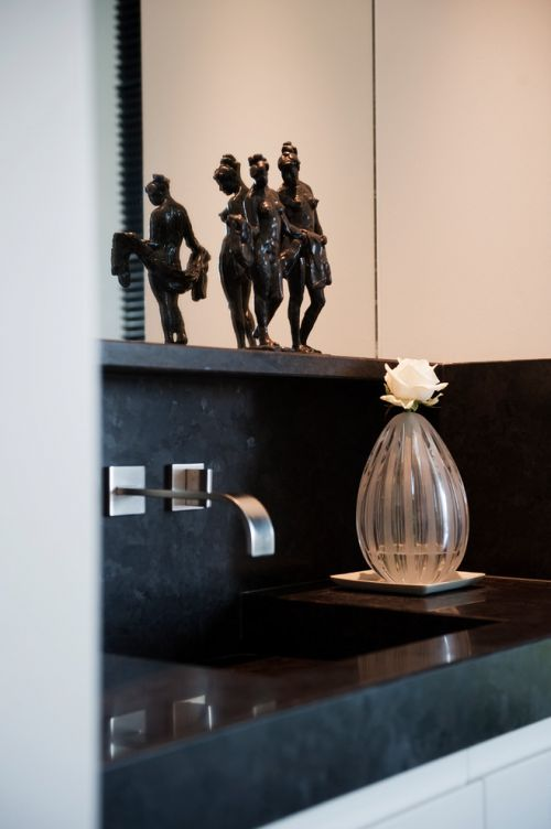 精美简约风格卫生间装饰设计图片