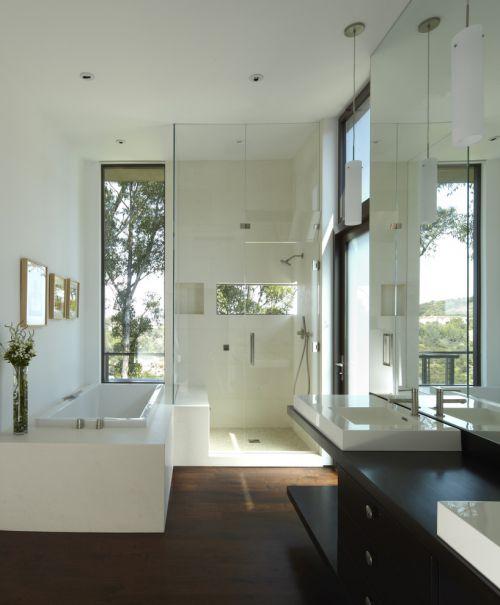 简约风格卫生间装饰设计图片