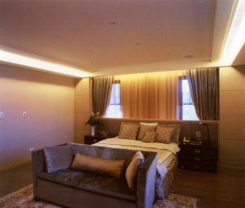 时尚现代风格卧室装修图片欣赏