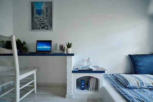 2015地中海卧室装修案例