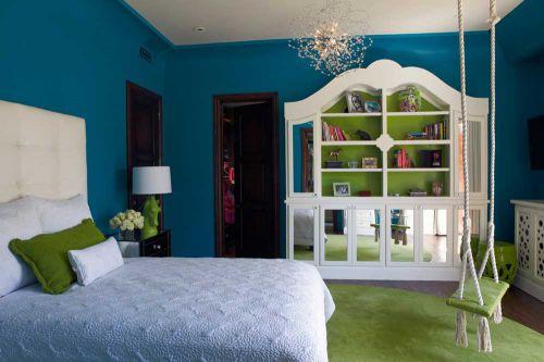 简欧卧室设计图片展示