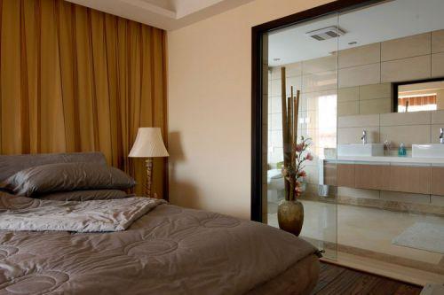 东南亚风格雅致卧室设计