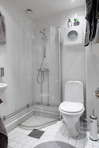 欧式公寓卫生间效果图片