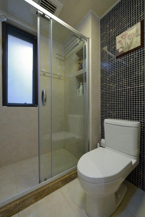 黑糖玛奇朵之家卫生间装修图片