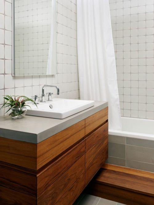 86平米混搭风格复式卫生间装修图片