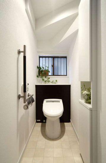 日式风格家居卫生间效果图