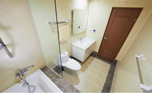 日式卫生间设计大全