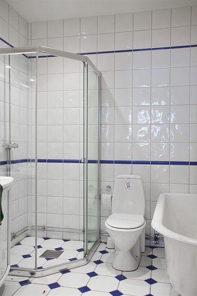 北欧家居卫生间效果图片