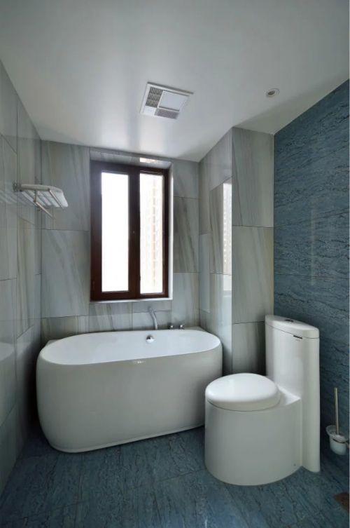 卫生间吊顶窗户装修设计