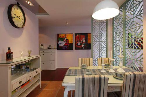 家装吊顶餐厅图片设计风格