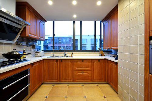 泰妃阁东南亚风格厨房图片
