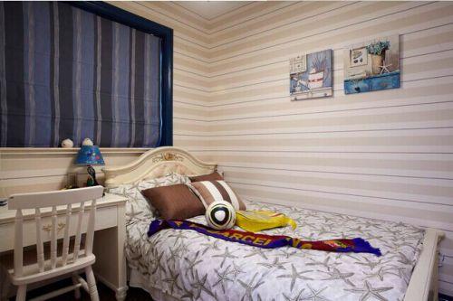 地中海家居儿童房设计