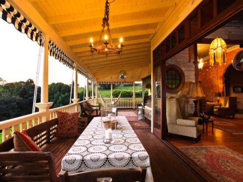 古典美式别墅 雍容华贵奢华居 古典,美式装修,别墅