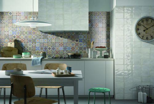 灰色沉稳现代简约厨房效果图