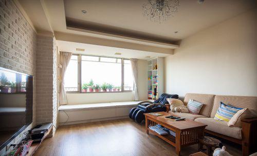 现代风格阳光房客厅效果图欣赏