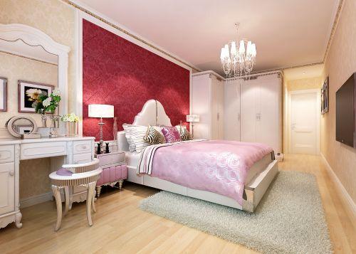 欧式奢华别墅客厅装修效果图