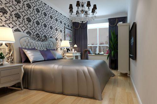 欧式奢华别墅客厅装修图片欣赏