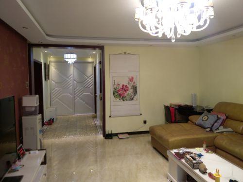混搭风格复式客厅储物柜装修效果图大全