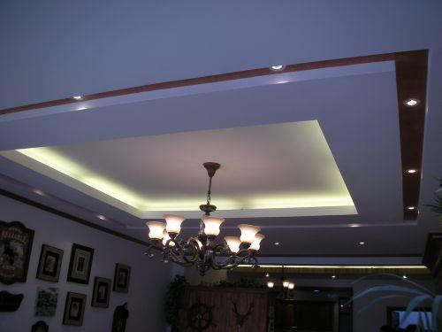 东南亚风格五居室客厅装修效果图