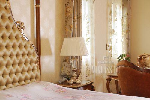 现代简约别墅卧室装修效果图大全