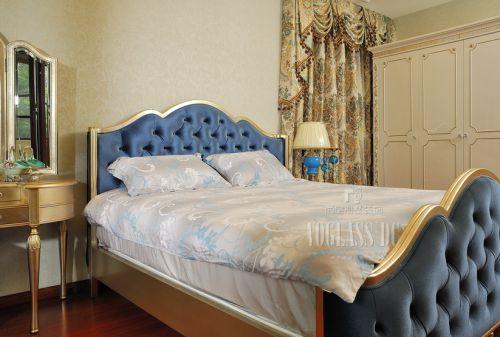 现代简约别墅卧室装修图片欣赏
