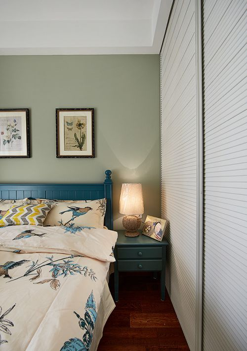 家装现代风格欧式灯具图片欣赏