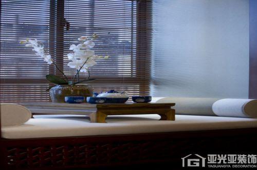 现代简约别墅阳台装修图片欣赏