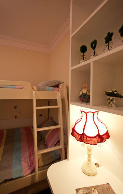 时尚现代风格儿童房灯具效果图欣赏