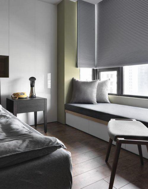 最新美式风格客厅时尚设计