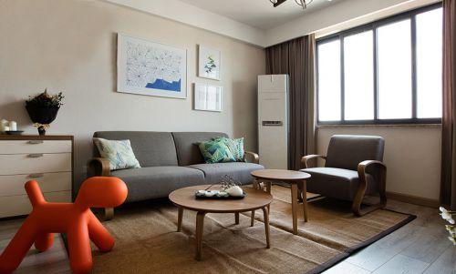 简约宜家客厅设计