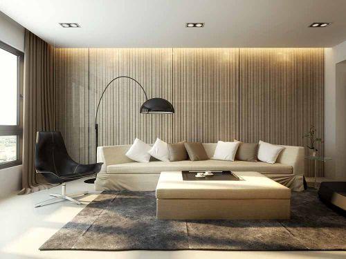 宜家客厅装修设计图