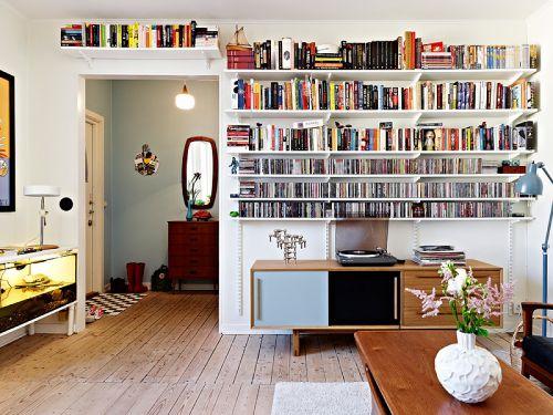田园风格白色客厅装修图