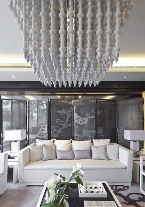 2016现代风格客厅设计图欣赏