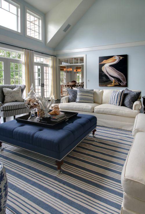 文艺雅致欧式风格灰色客厅装修图