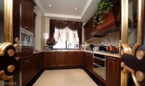 新古典厨房案例展示