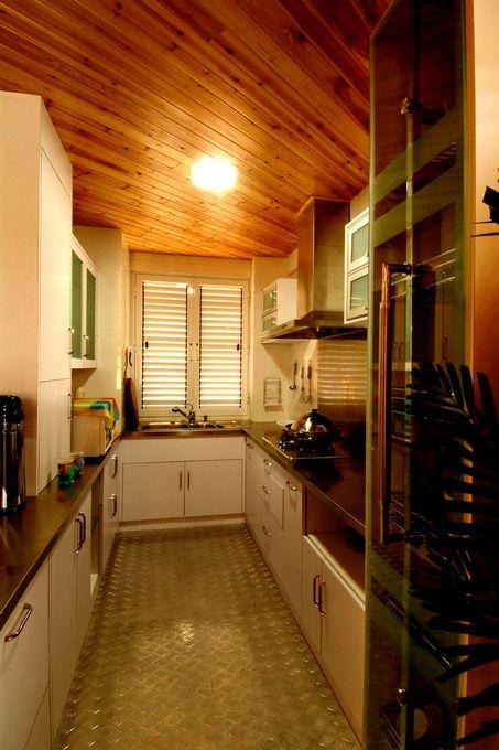 混搭混搭风格厨房设计案例展示