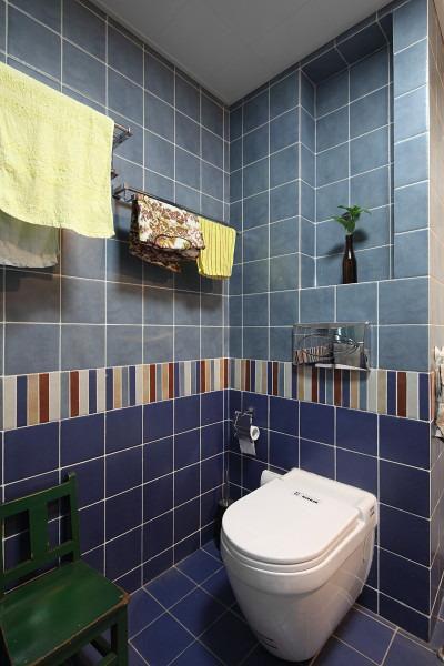 现代简约欧式美式卫生间装修效果展示