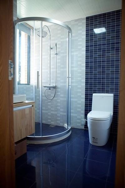 日式日式风格卫浴案例展示