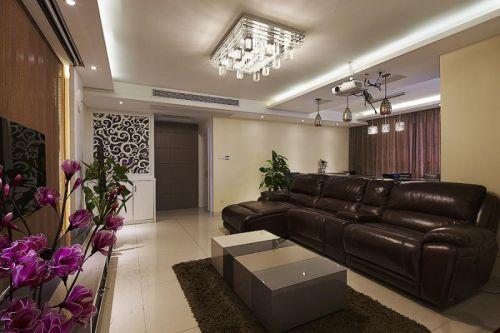 一个温馨的、纯粹的家!